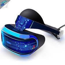 Playstation VR full Set