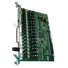 KX-TDA1180 Panasonic 8-port analogue Trunk Card with caller ID