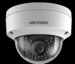 Hikvision DS-2CD1123G0E-I 2MP IR Fixed Network Dome Camera