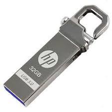 HP 32GB Flash Disk Drive