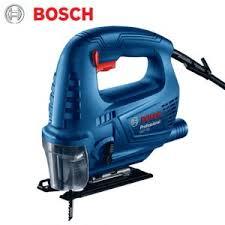Bosch Jigsaw GST 650 – Blue