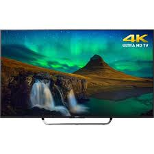 Sony Bravia 65 inch 4K Ultra HD Smart 3D Android TV 65X8500