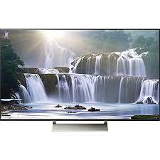 Sony Bravia 75-Inch 4K Ultra HD 3D Smart LED TV XBR75X850C