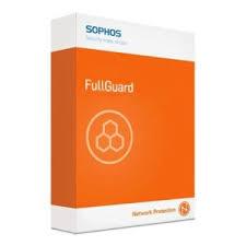 Sophos XG210 Full Guard 1 Year License