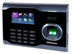 Zkteco ZK U160C Biometric Fingerprint Time Attendance Device