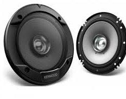 Kenwood KFC-S1666 Car Door Speakers