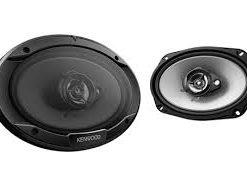 Kenwood KFC-S6976 6 X 9 3 Way S series Speakers