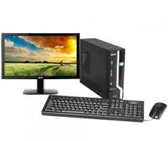 Lenovo Core i5 4GB RAM 500GB HDD 18.5″ TFT Desktop Ex-UK