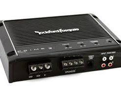 Rockford Fosgate Prime R750-1D Mono subwoofer amplifier