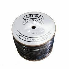 Cat 6e Outdoor UTP Ethernet Cable 305M EaseNet