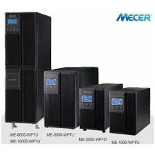 Mecer 3000VA/2400W UPS – ME-3000-WPTU Winner Pro 3K
