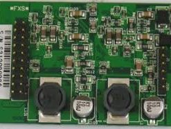 Yeastar MyPBX S2 Module(2 FXS Ports) Kenya