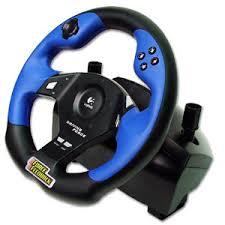 Logitech Driving Force G29 PS4/PS3 Racing Wheel