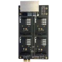 EX08 – Yeastar Expansion Board w/ 8 RJ11 Ports for S100 and S300