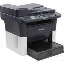 Kyocera FS-1025MFP Multifunctional Printer