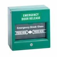 Break glass Terminals Units