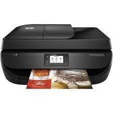 HP DeskJet 4675 Ink Advantage  All-in-One Printer