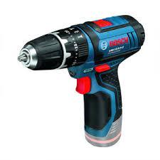 Bosch GSB 1080-2-LI Cordless Impact Drill