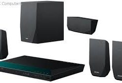 SONY BDV-E2100 5.1ch 1000W Blu-ray Home Theater System with Bluetooth