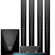 Sony BDV E6100 1000W 5.1Ch Blu-ray Home Theatre