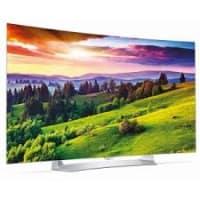 LG55 inch 3D Curved Smart Digital OLED TV