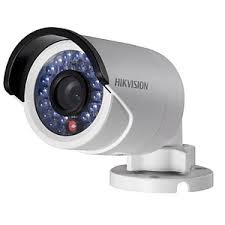 2MP Hikvision  DS-2CD2022WD-I ICR Bullet IP Camera