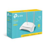TL-WR840N TPLink 300Mbps Wireless N Router