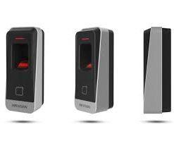 Hikvision DS-K1201MF Mifare Card and Fingerprint Reader