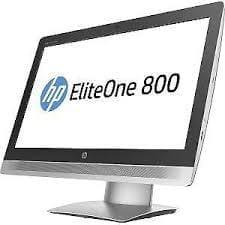 Hp Elite 8300 Dual Core 4GB RAM 500GB HDD All-In-One Desktop