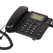 GSM 6588 Wireless Home desktop phone