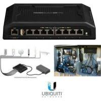 Ubiquiti 8 Port TS-8-PRO POE  Ethernet ToughSwitch