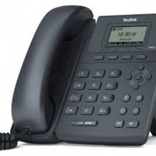 Yealink T19P IP Phone (SIP-T19P)
