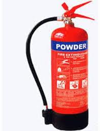 Dry Powder Fire Extinguisher- 9kg