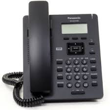 Panasonic KX-NT551 IP entry level IP phone