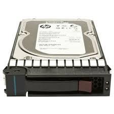 HPE 1TB SATA 7.2K LFF RW Server Harddisk