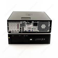 HP Compaq 6000 Pro SFF 2.6GHz 2GB RAM 320GB HDD Desktop