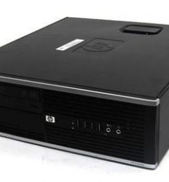 Hp 6005 Pro Dual Core 2GB RAM 250GB HDD Desktop