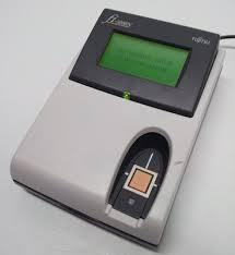 Fujitsu fi-5000N Software for Mac OS