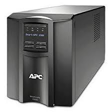 1500VA APC Smart-UPS SC 1.5KVA 230V APC