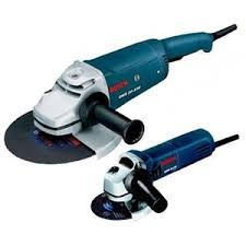 Bosch GWS 2200-180H Angle grinder