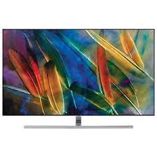 Samsung 65 Inch LED smart TV UA65KU7350