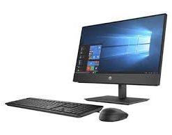 HP 800 G5 9th Gen Core i5 8GB RAM 24″ All-in-One Touch Desktop