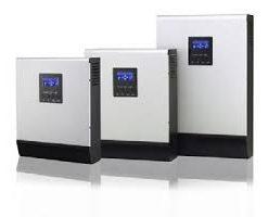 Mecer 1,000VA/700W Inverter Charger