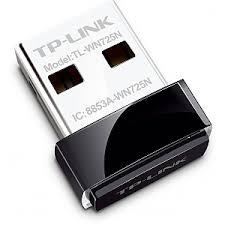TP-Link TL-WN725N N150 USB wireless WiFi network Adapter