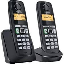 Gigaset A220A Digital Cordless phone