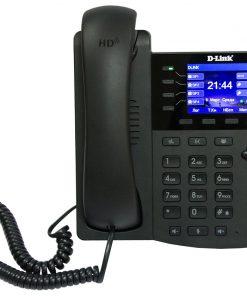 D-Link DPH-150SE D-Link VOIP SIP IP Phone