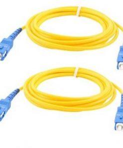 APS 1M Simplex Fiber Patch Cord SC-SC
