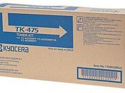 Kyocera TK475 Black Toner Cartridge