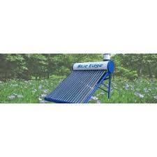 Blue Edge 300 Litre Panel Pressurized Solar