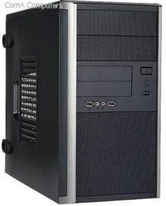 EM035 Mecer Prelude Micro ATX Tower